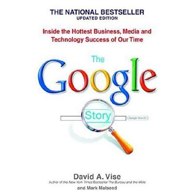 Google: a História do Negócio de Mídia e Tecnologia...