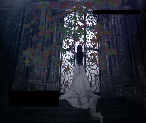 The Open Door - Evanescence