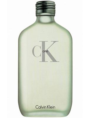 CK One EDT Eau de Toilette Calvin Klein50 ml