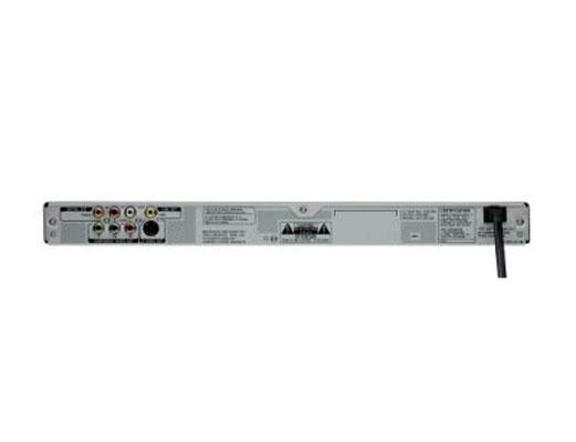 DVD Player Design Slim com Progressive Scan, MP3 DVP-NS50P Sony
