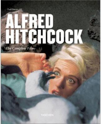 Alfred Hitchcock: a Filmografia Completa - Importado