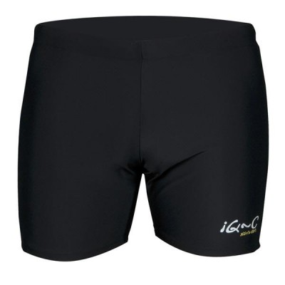 Iq-company UV 300 Shorts Watersport Black Man
