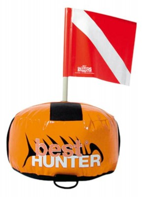 Best Divers Classic Double Bladder Buoy