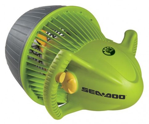 Seadoo Aquanaut