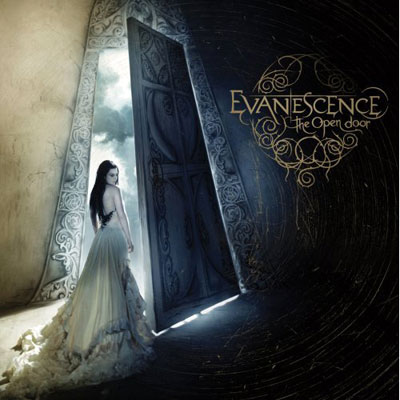 The Open Door - Evanescence